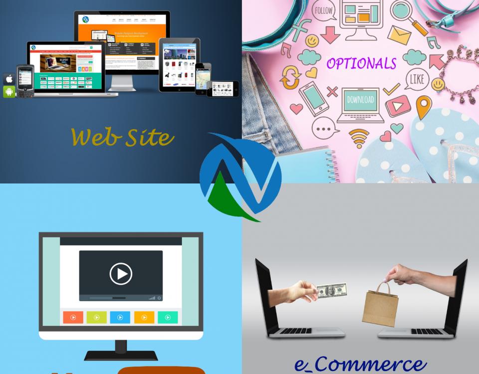 soluzioni presenza web