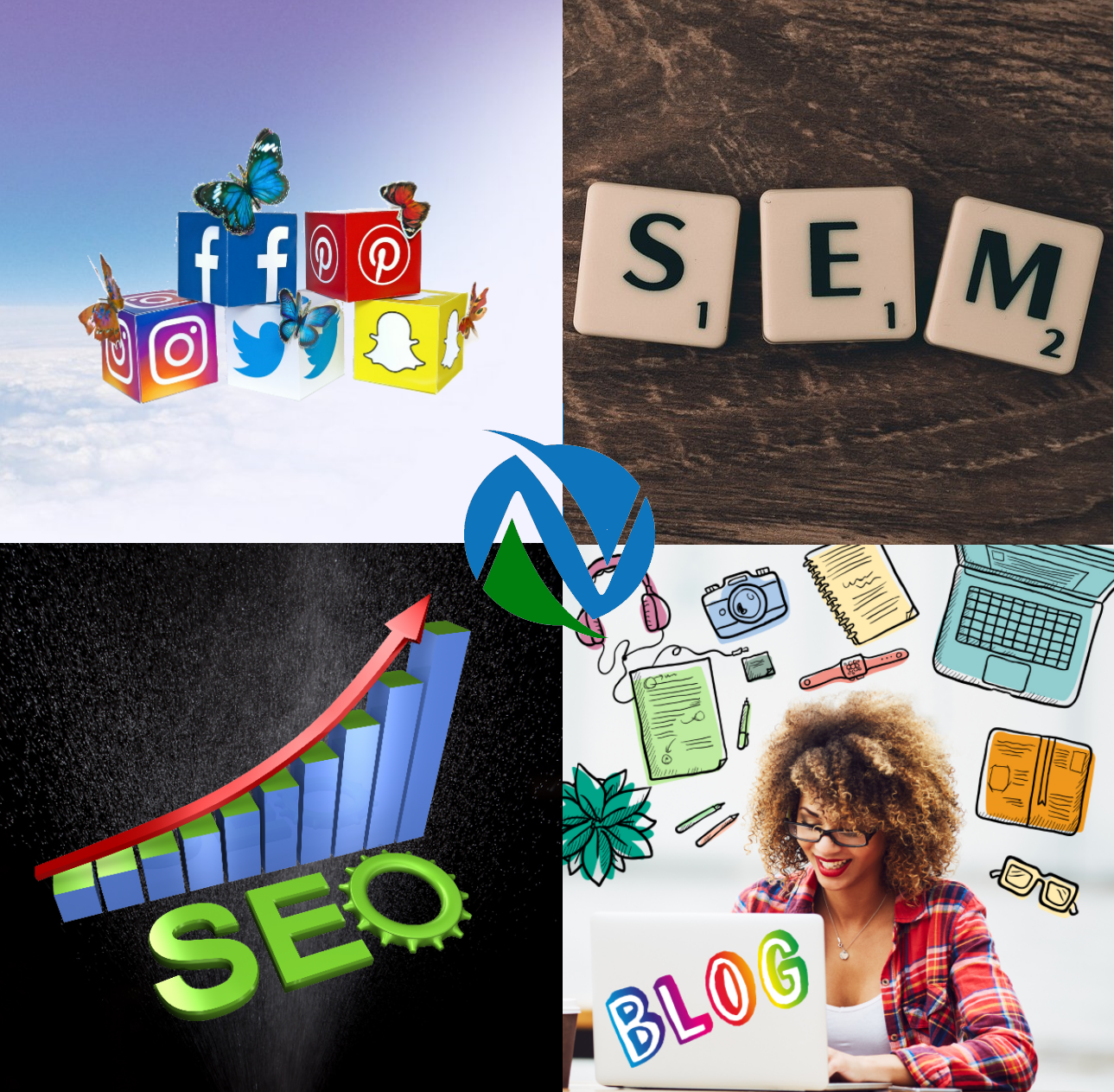 soluzioni web marketing