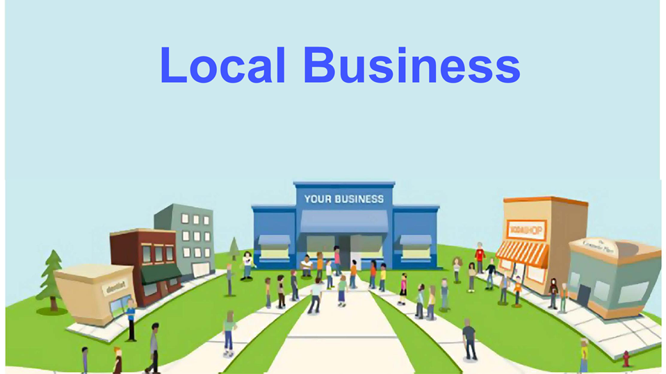LOCAL WEB MARKETING