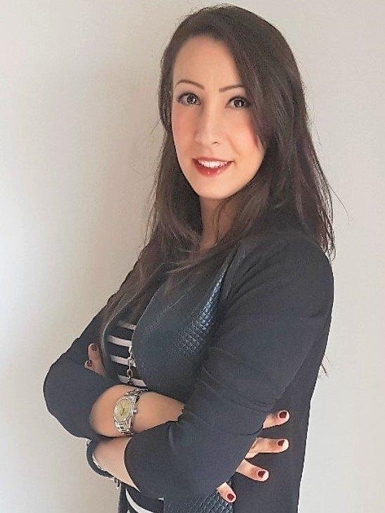 Sara Mariano
