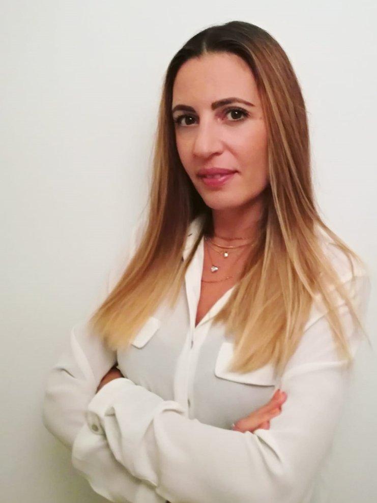 Sara Angelillo